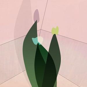 Image of La vie en rose