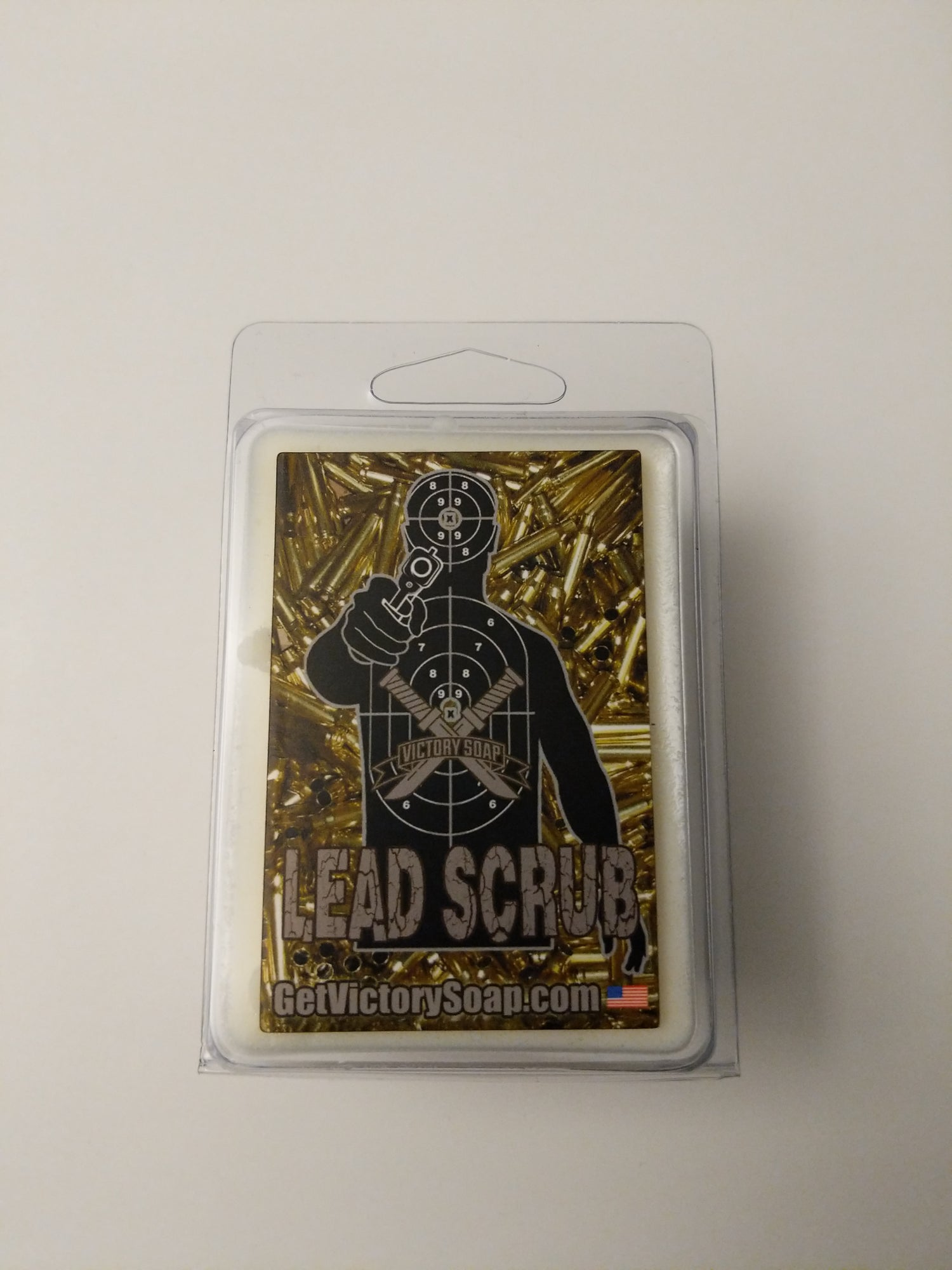 Image of Lead Scrub