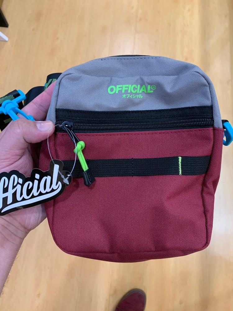 Official Hip Utility Bag