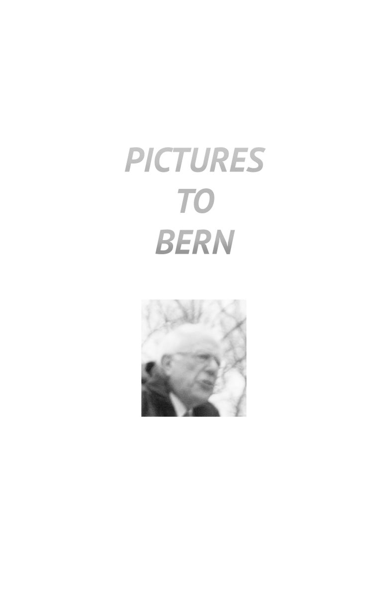 Image of Pictures to Bern