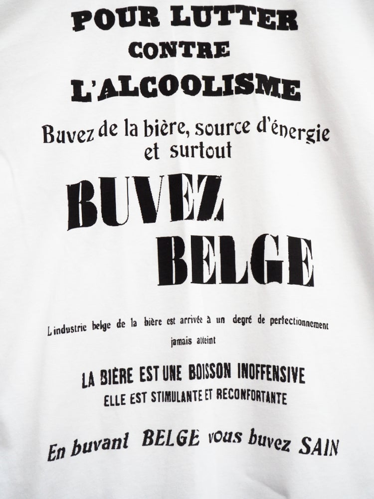 Image of Buvez Belge ! - Vintage Collection © Look at This!