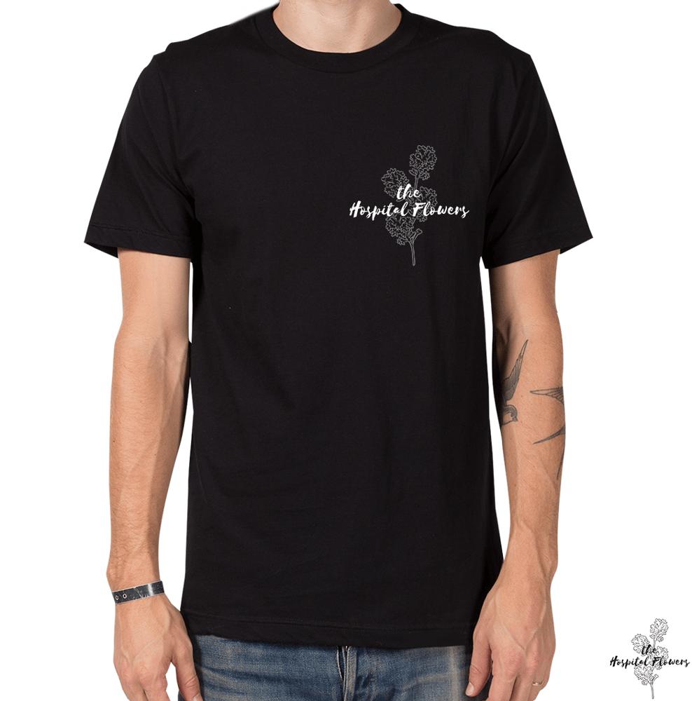 Image of Black Tshirt