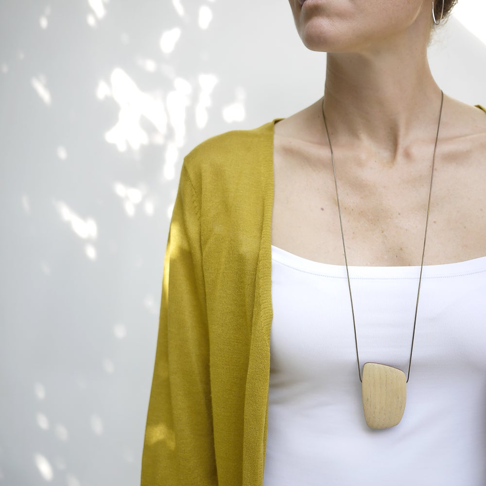 Image of Ash & Aloma Necklace