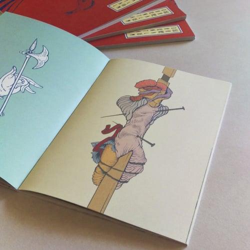 Image of Oriental Surrealism Art Book