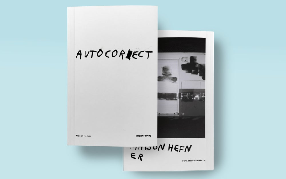 Image of AUTOCORECT (Preorder)