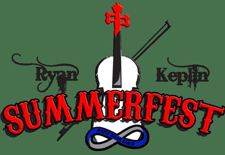 Image of 3 DAY TICKET - JULY 9-11, 2020 RYAN KEPLIN SUMMER FEST
