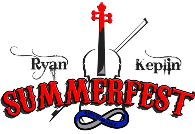 Image of 3 DAY TICKET - JULY 9-11, 2020 RYAN KEPLIN SUMMER FEST
