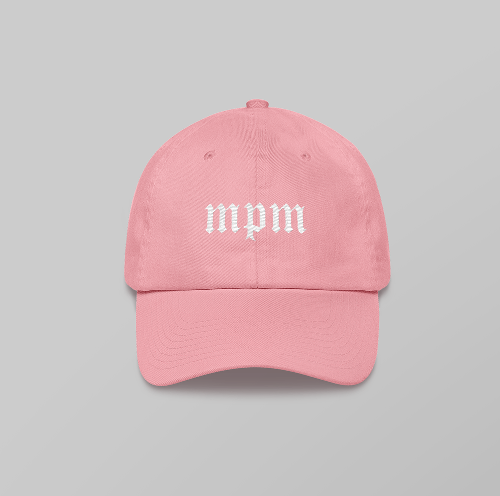 Image of Not Your Daddy Dad Hat