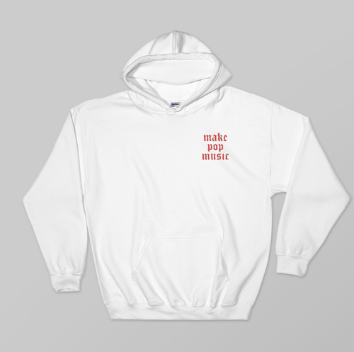 Image of Cold Blooded Hoodie