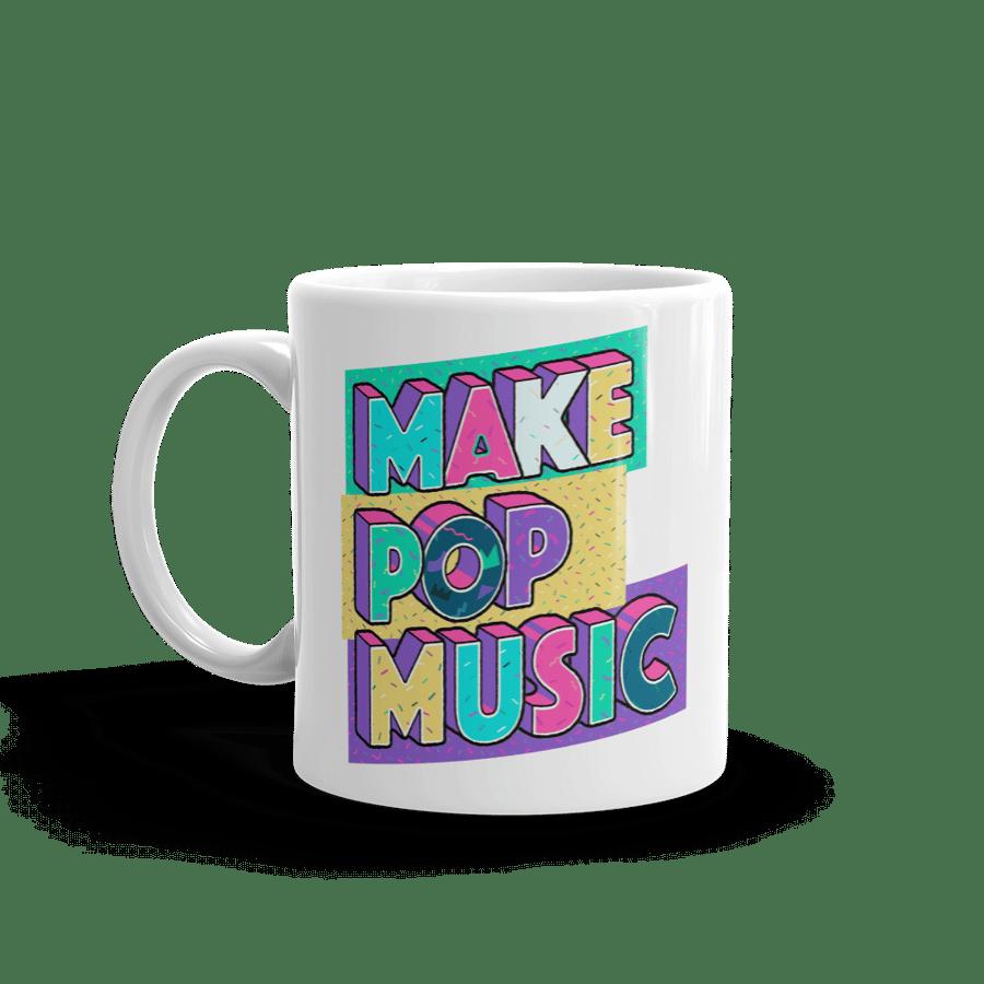 Image of 90s Mug