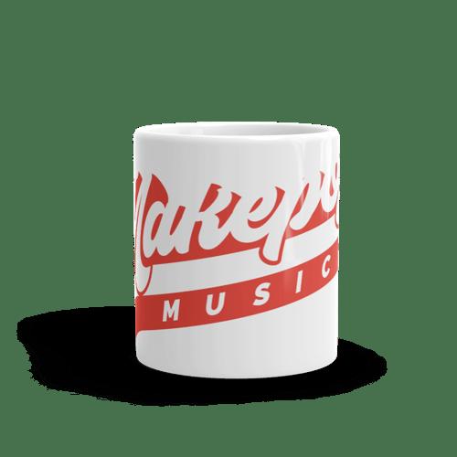 Image of Vintage Mug