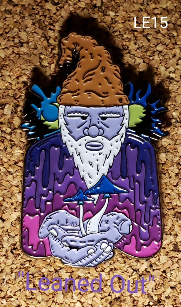 "Image of ""Leaned Out Gnome"" by AReh"