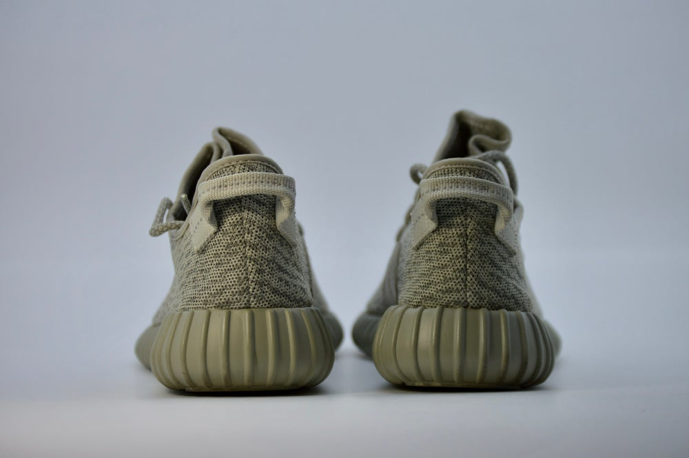 Image of Adidas Yeezy 350 Moon rock