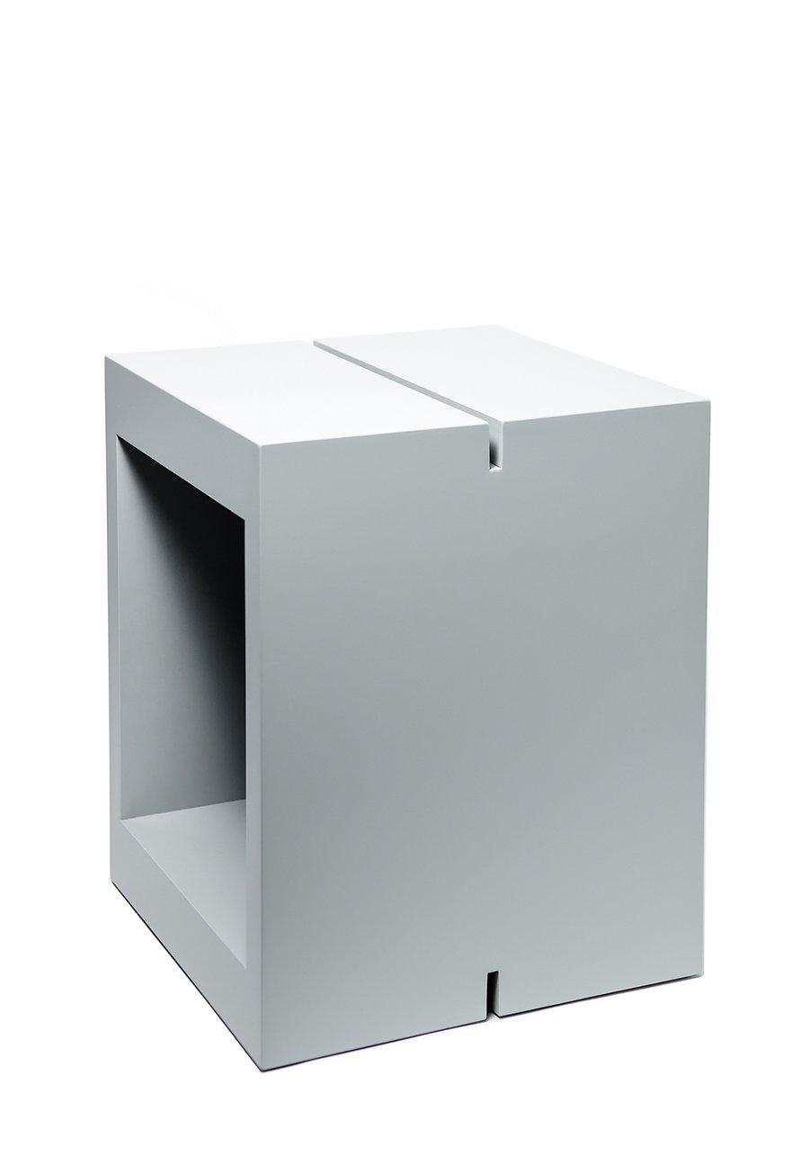 Image of H - Buchstabenhocker / letter stool