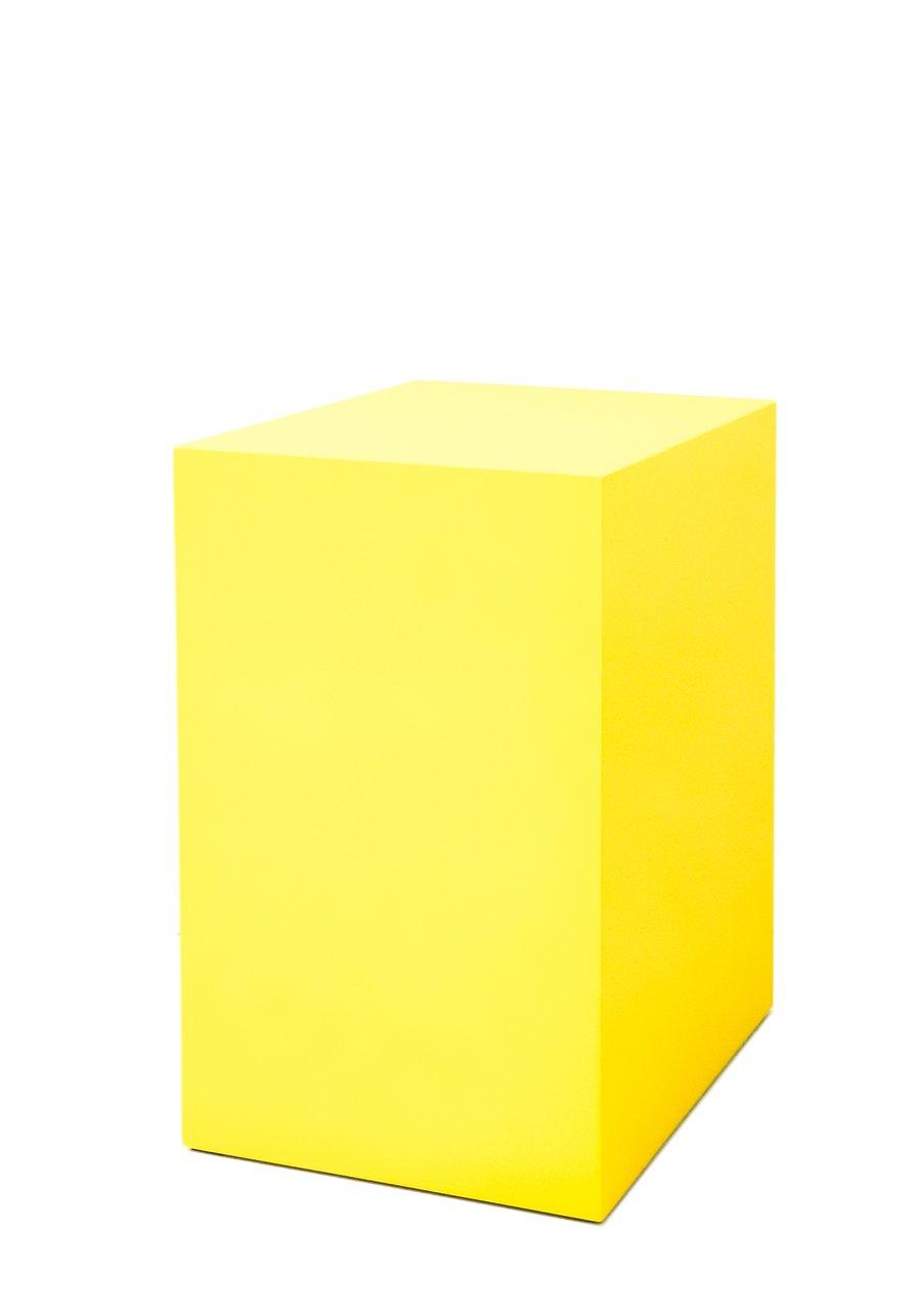 Image of I - Buchstabenhocker / letter stool
