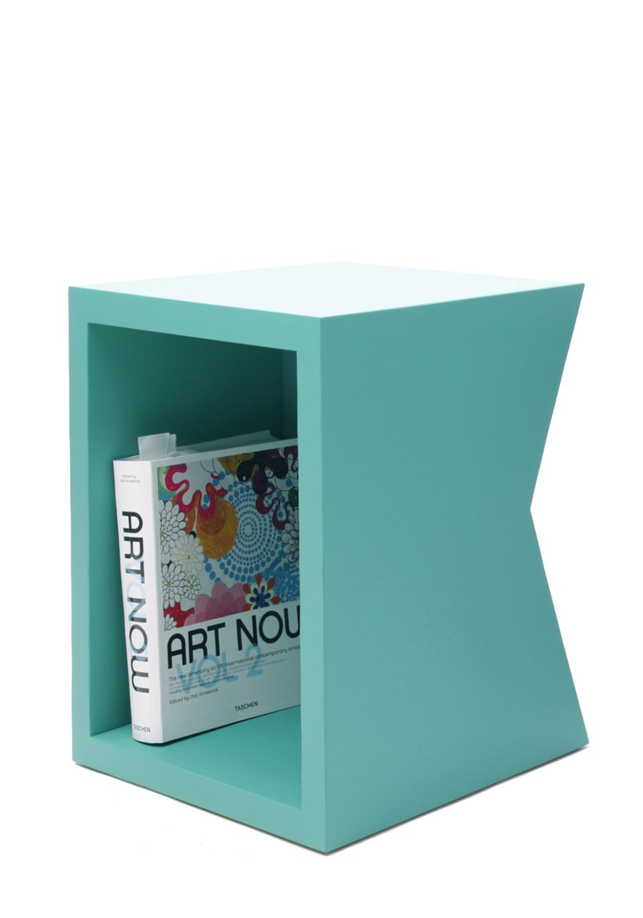 Image of K - Buchstabenhocker / letter stool