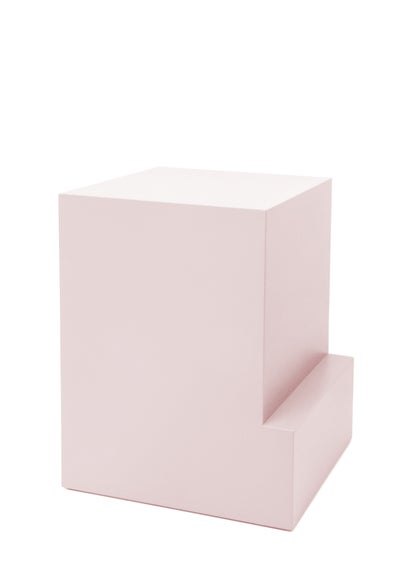 Image of L - Buchstabenhocker / letter stool
