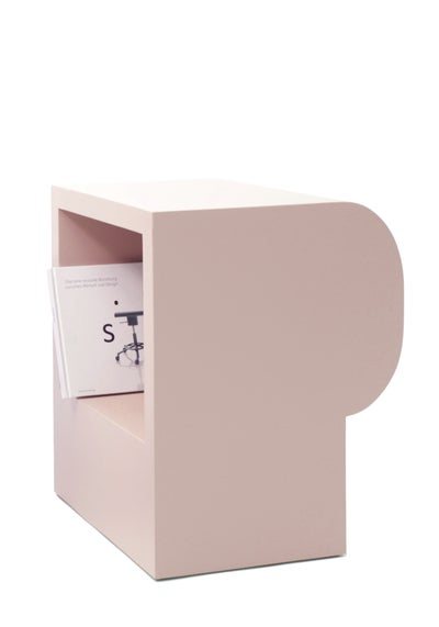 Image of P - Buchstabenhocker / letter stool