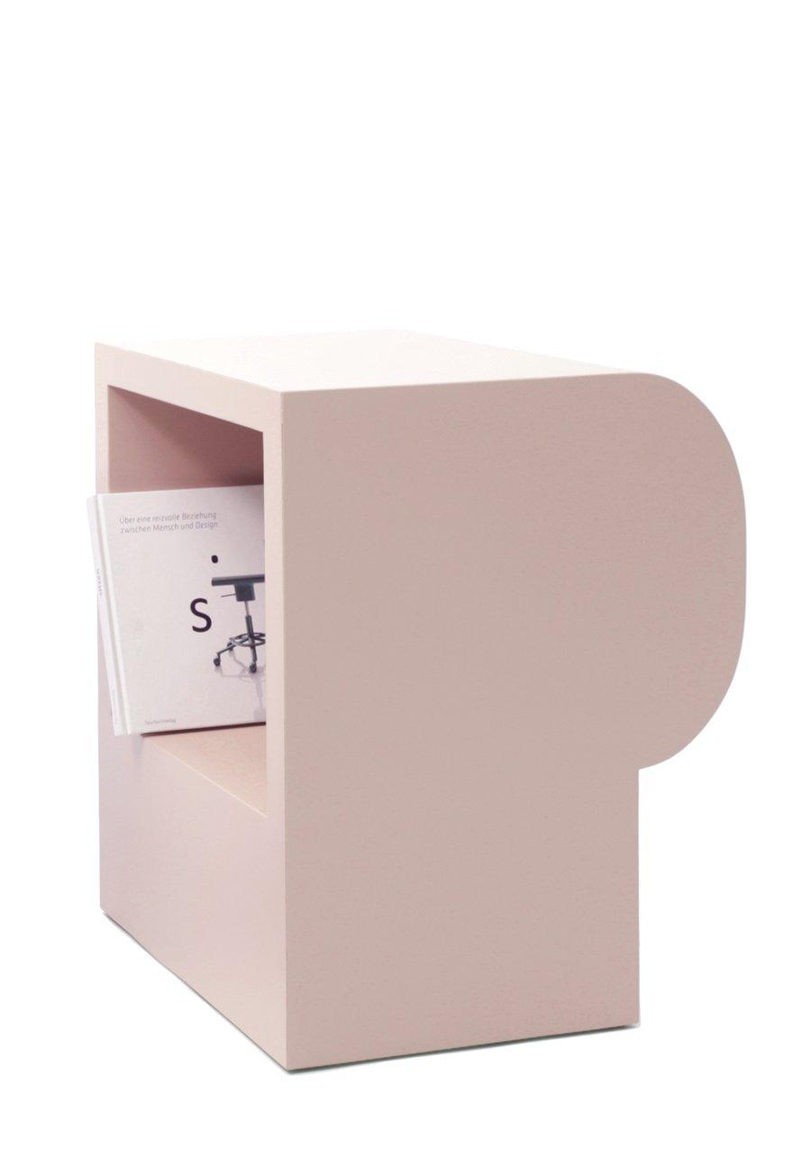 Image of P - Buchstabenhocker / letter stool