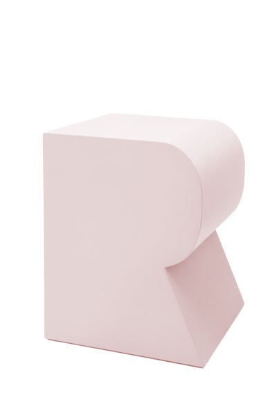 Image of R - Buchstabenhocker / letter stool