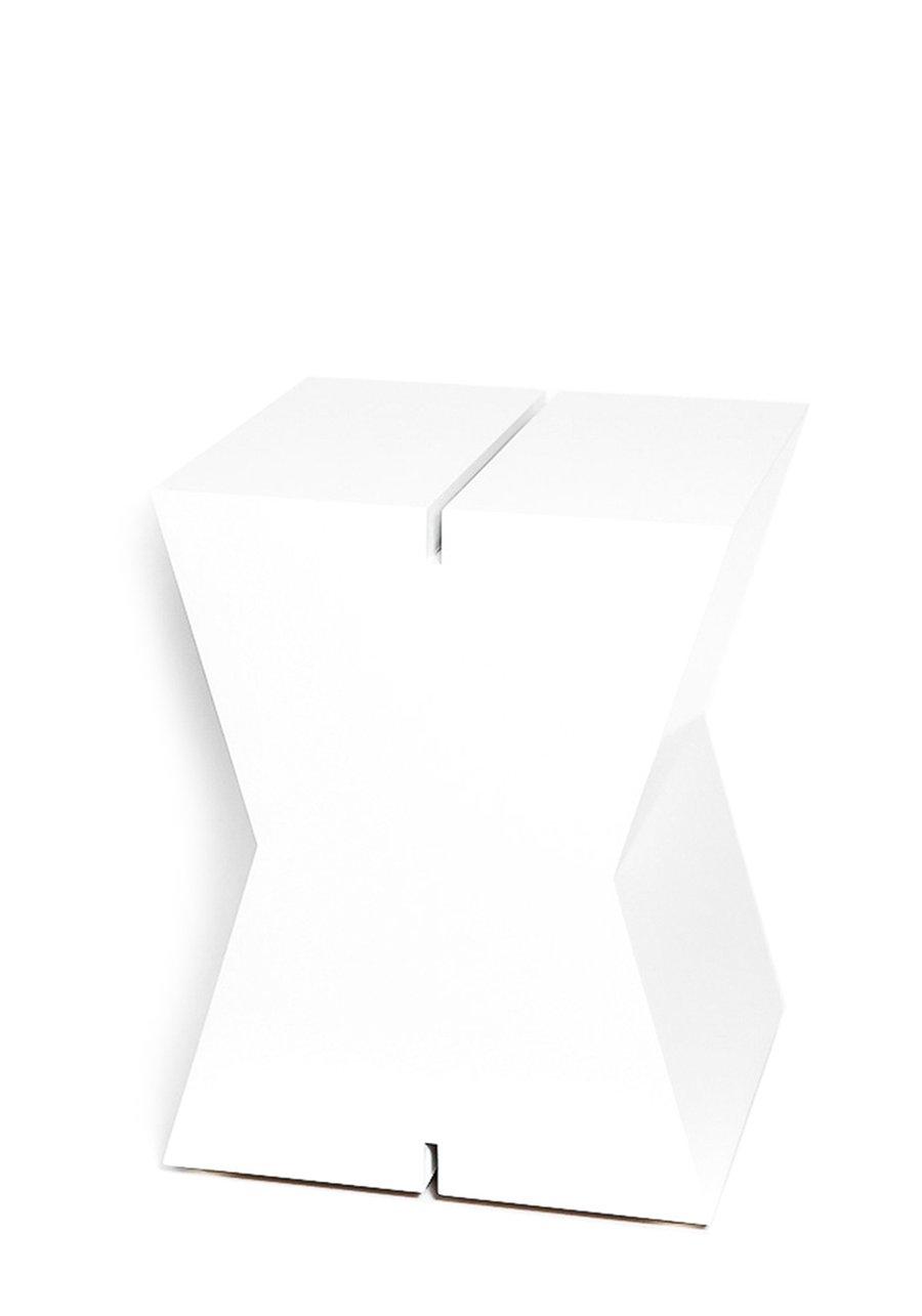 Image of X - Buchstabenhocker / letter stool