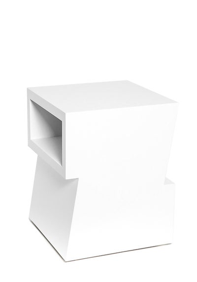 Image of Z - Buchstabenhocker / letter stool