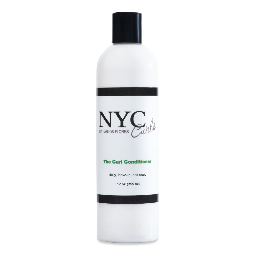 Image of NYC Curls The Curl Conditioner | 355ml/1L