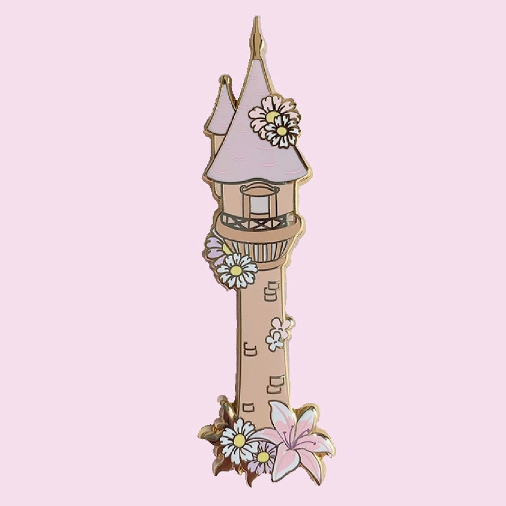 Image of Lost Princess Tower