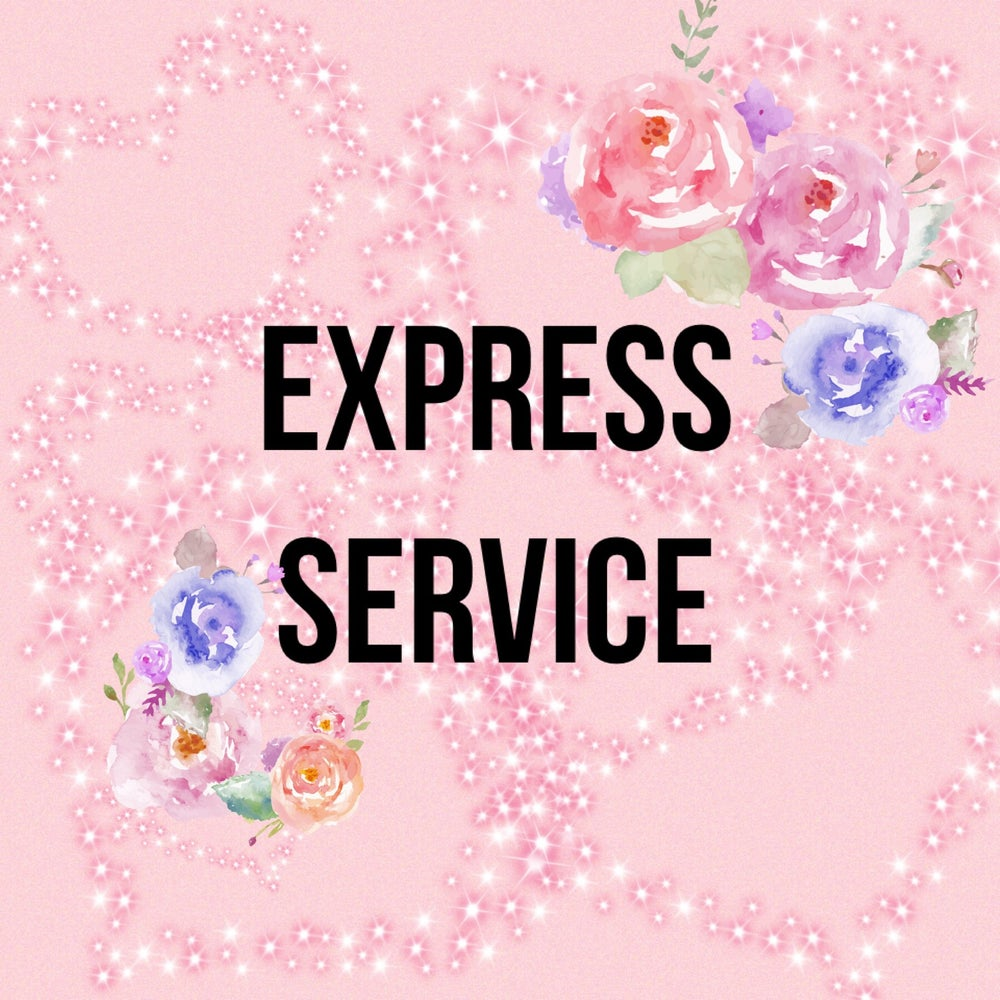 Image of Express Service