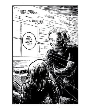 Image of Tabula Rosetta Issue 9 Print Version
