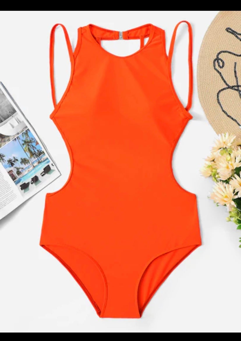 Image of It's a vibe swimsuit