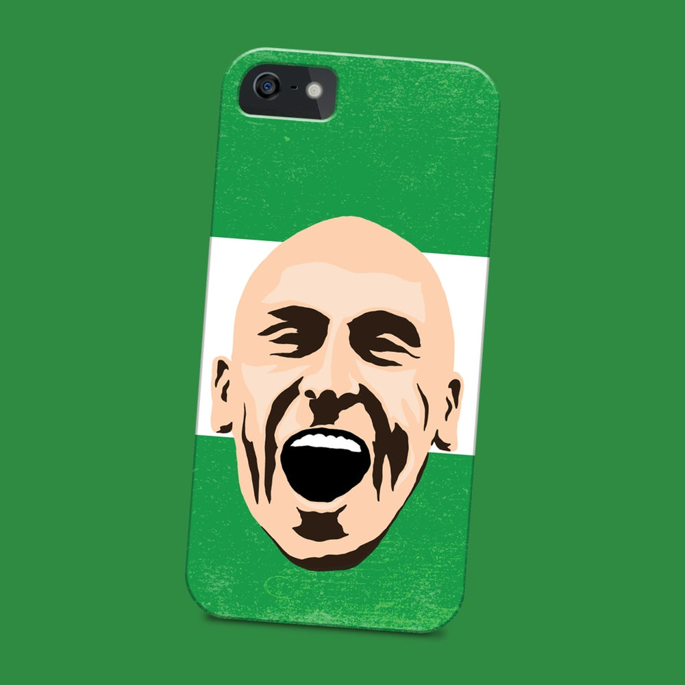 Image of Broony phone case