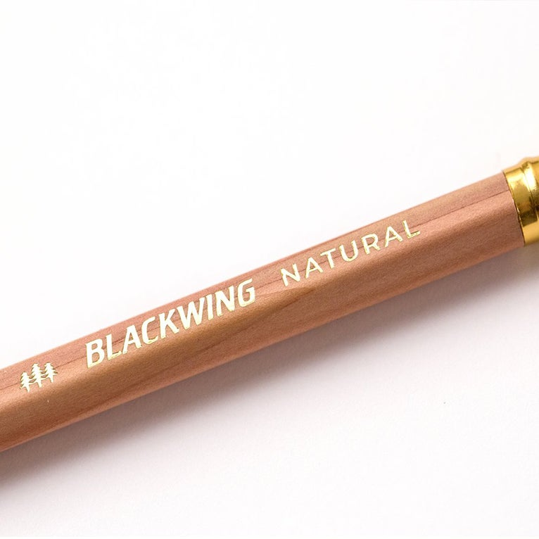 Image of Palomino Blackwing Natural Pencils