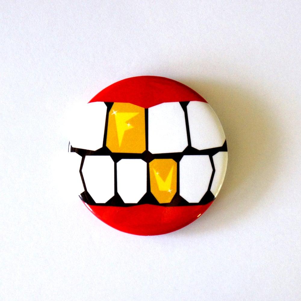 Image of F U Button