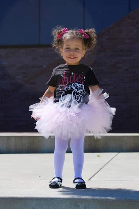 Image of Light Pink Tutu