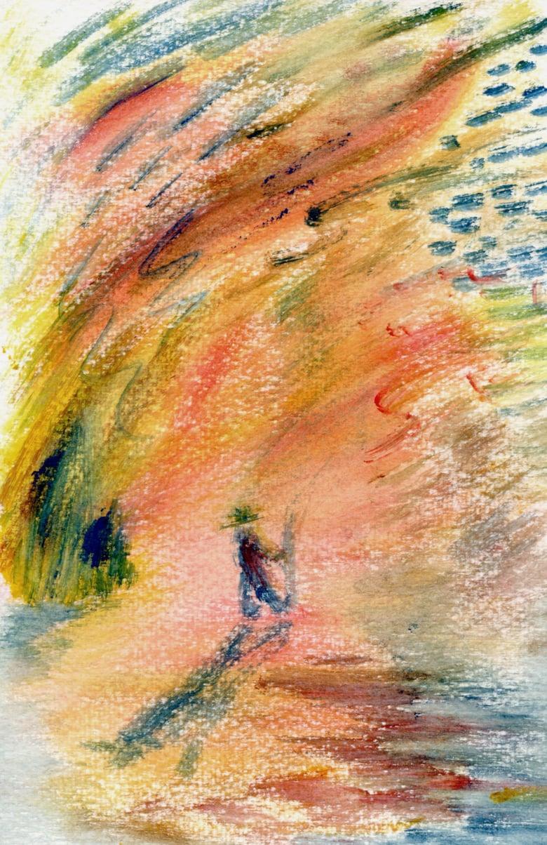 Image of 'Dizzying Wind'