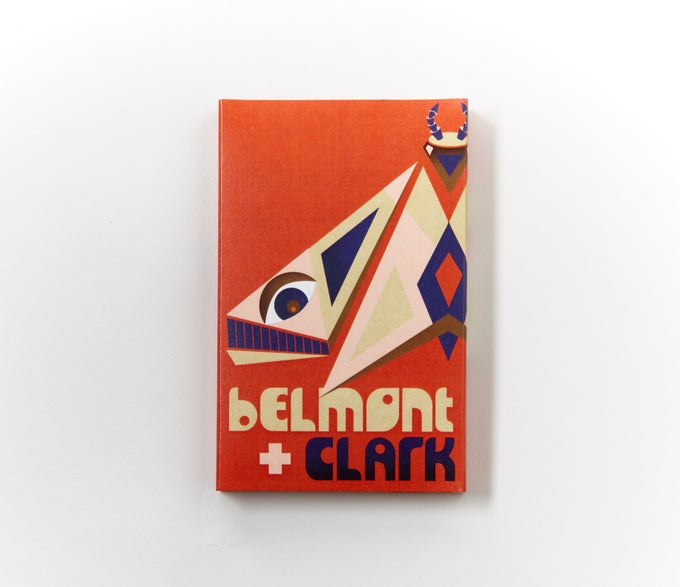 Image of Belmont + Clark | Headwave
