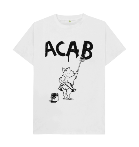 Image of ACAB Kitty