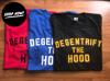 Degentrify the Hood