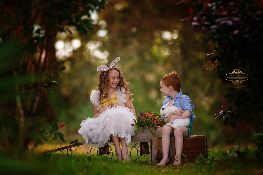 Image of 2019 Spring & Easter Mini Sessions (Sold Out)