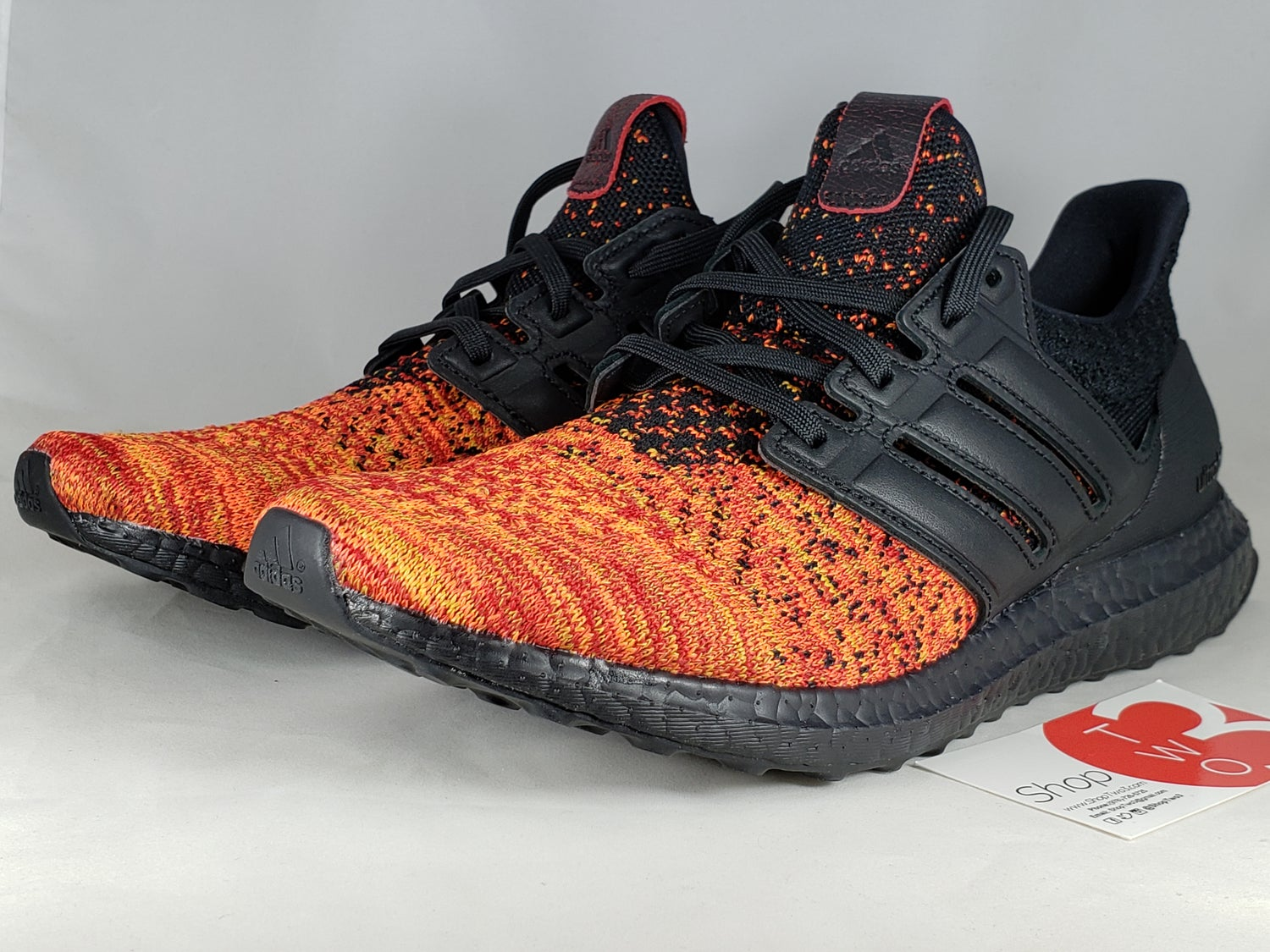015010481 Image of Adidas Ultraboost x GOT