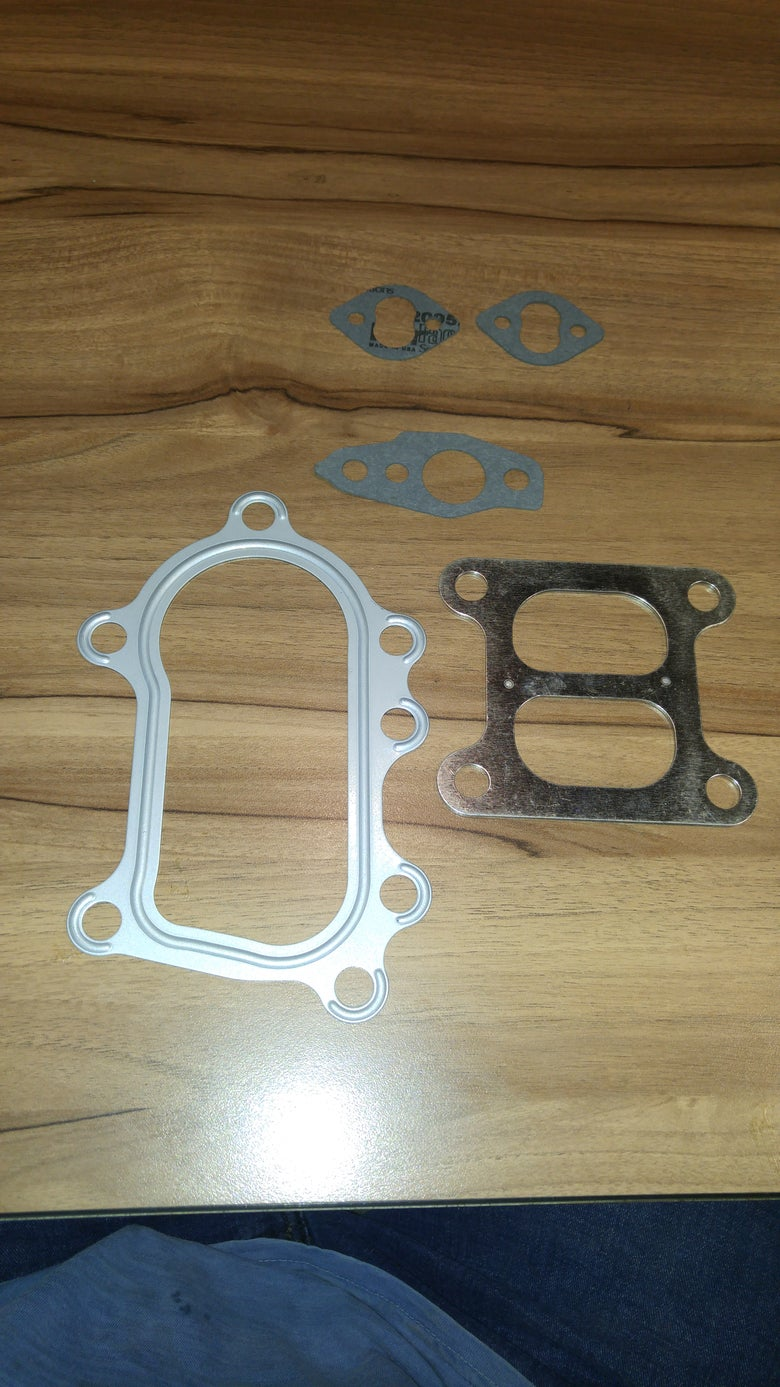 Image of CT20b/CT26 Gasket Set