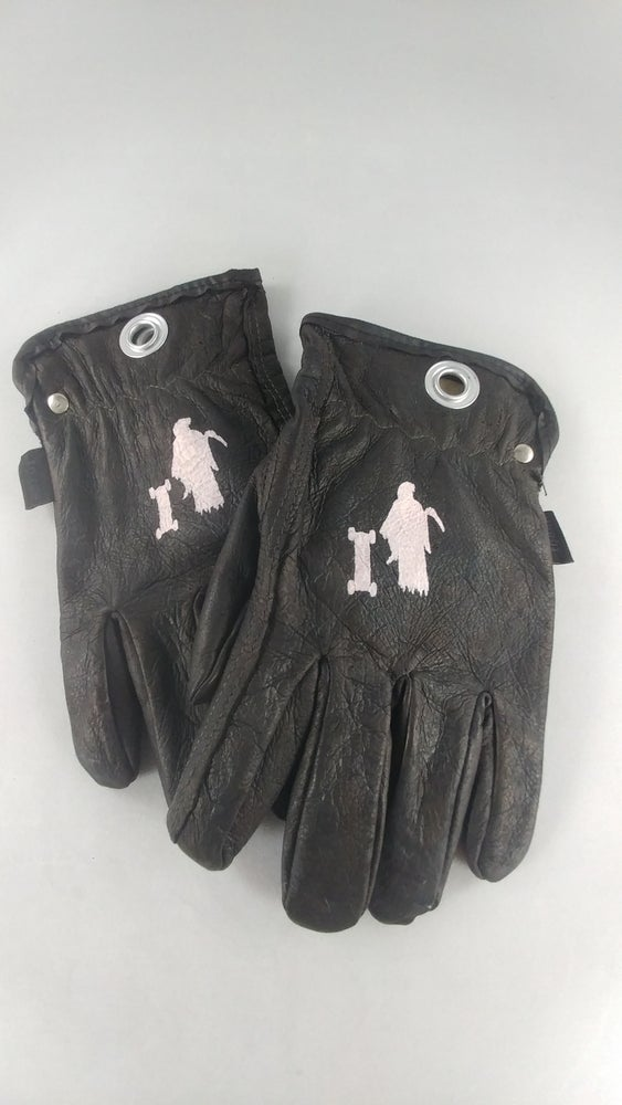 Image of Black Metal Mfg. - Gloves