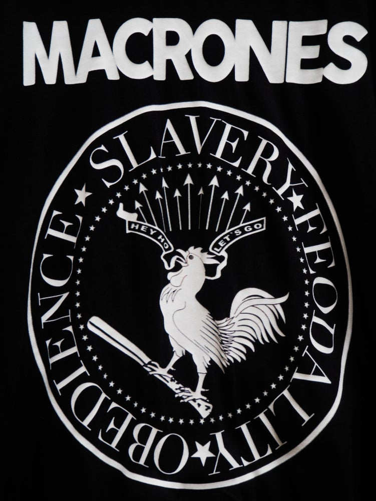 "Image of ""The Macrones: Slavery, Feodality, Obedience"" © Selecterwolf"
