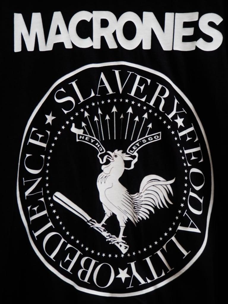 """The Macrones: Slavery, Feodality, Obedience"" © Selecterwolf"