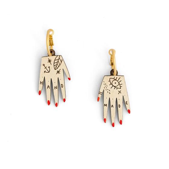 Image of »Handmade« Earrings