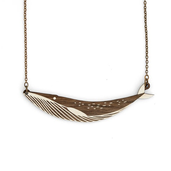 Image of »DEEP WATER« Necklace