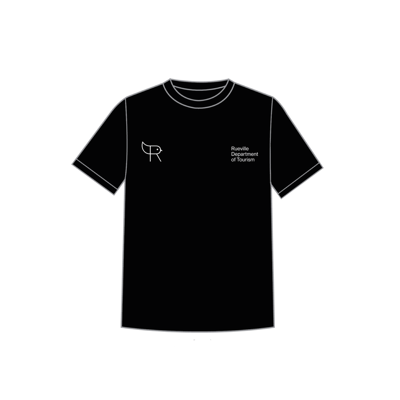 Image of Department of Tourism T Shirt