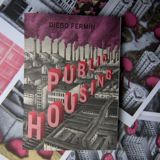 Image of PUBLIC HOUSING by Diego Fermin