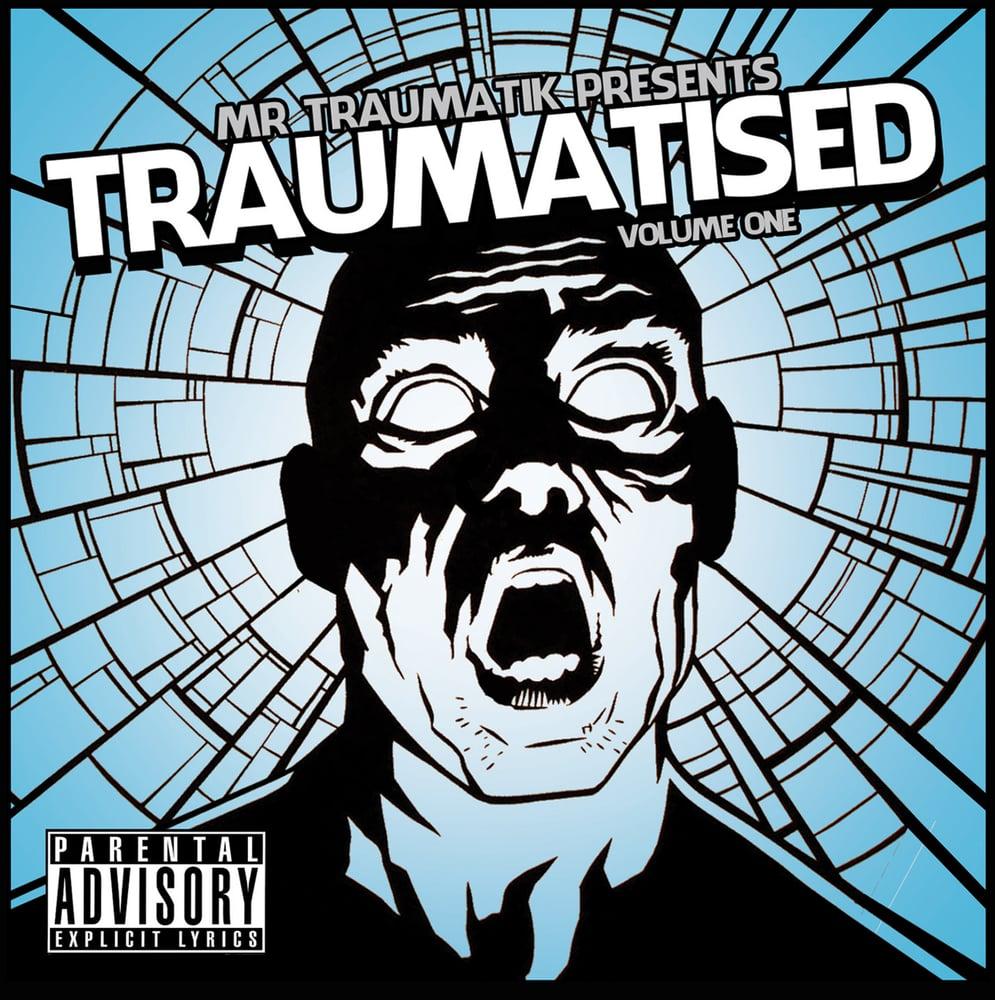 Image of Traumatised Volume 1